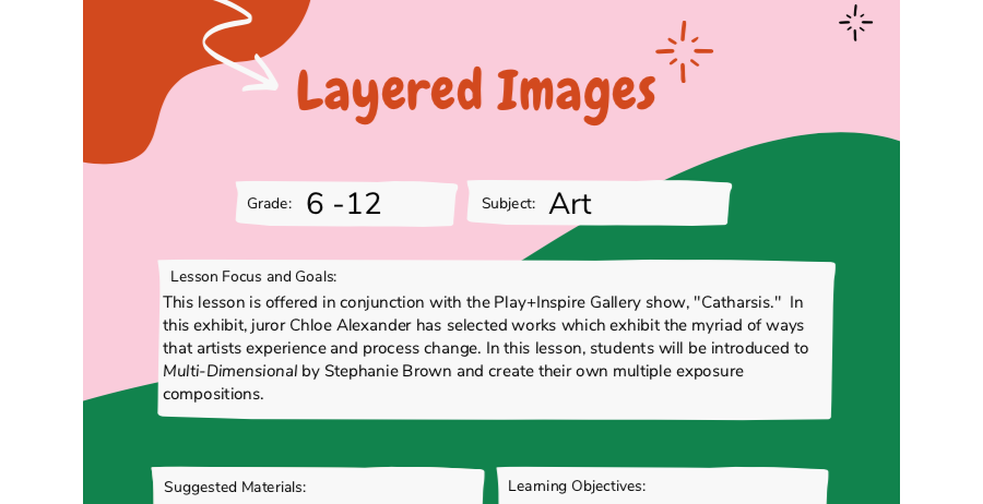 Layered Images
